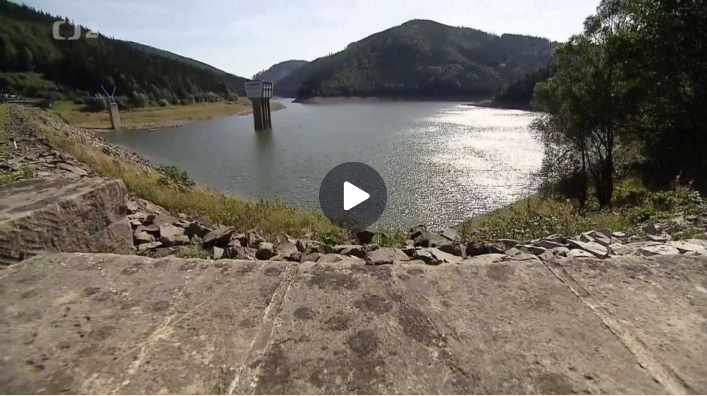 Stavba přehrady v Beskydech - Nedej se (ČT)