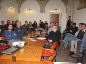 Záběr do publika. Foto J. Jakl