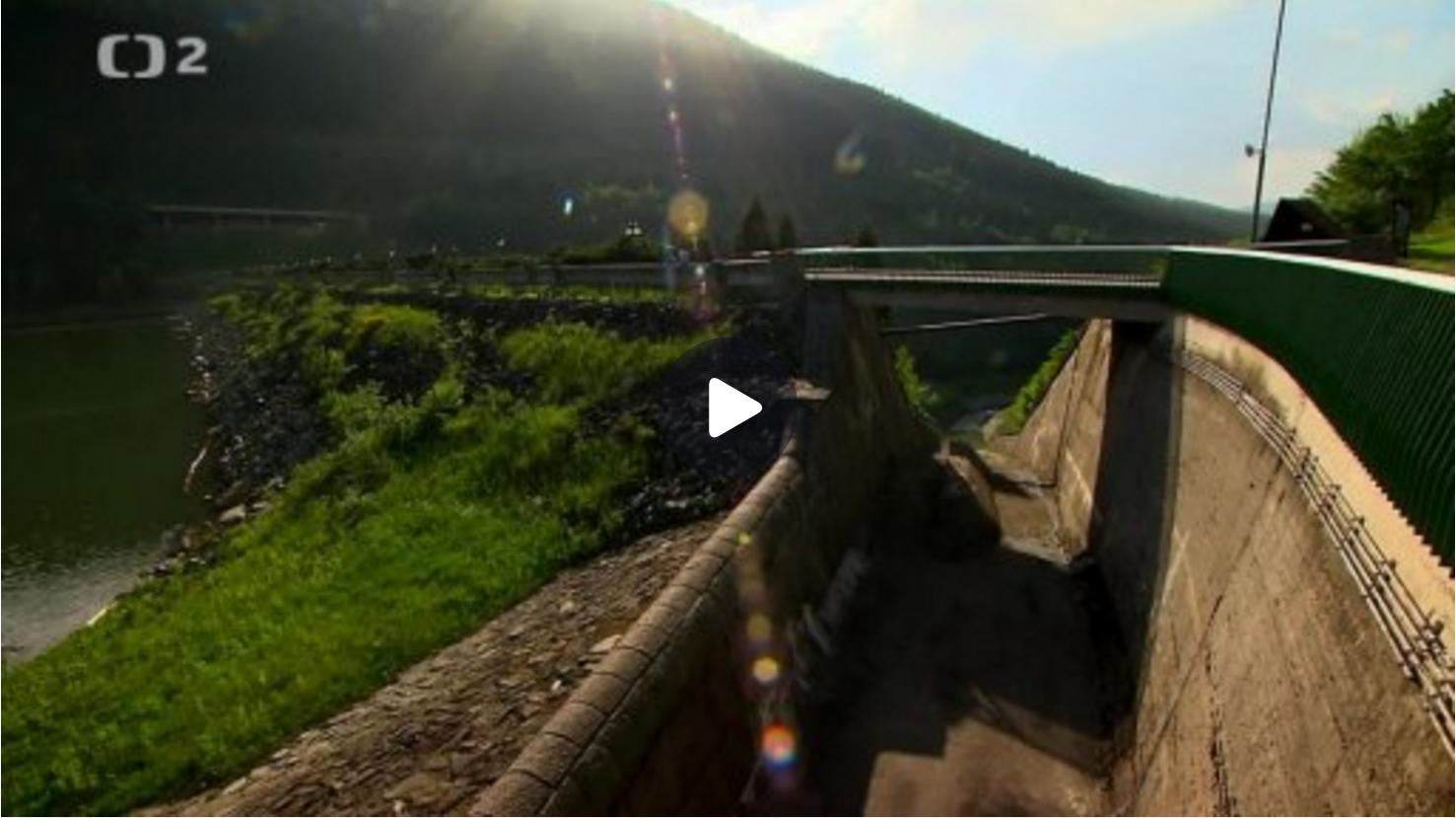 Česko suché, místy mokré - Nedej se (ČT)